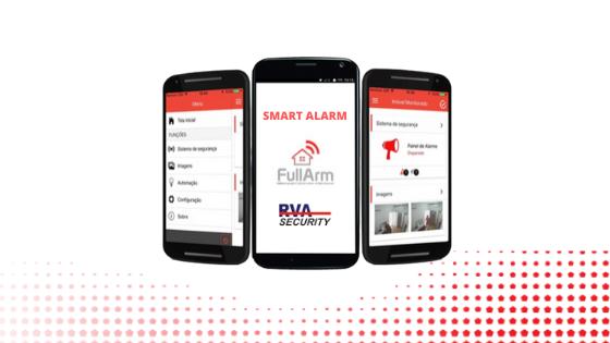 Smart Alarme: Nova Tecnologia